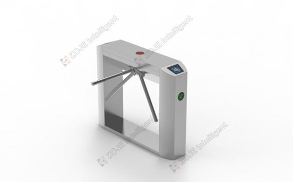 ZOJE Tripod Turnstile Gates Model No. ZOJE-S406