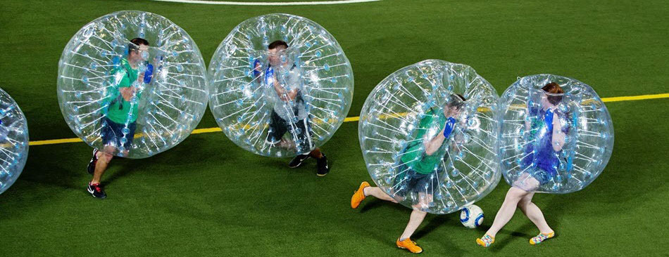 Bubble FootBall Suits Free Shipping and Multiple Size