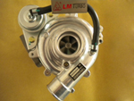 Turbocharger CT16