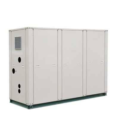 Industrial Type Water Cooled Scroll Chiller