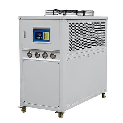 Air Cooled Scroll Chiller For Air Condition