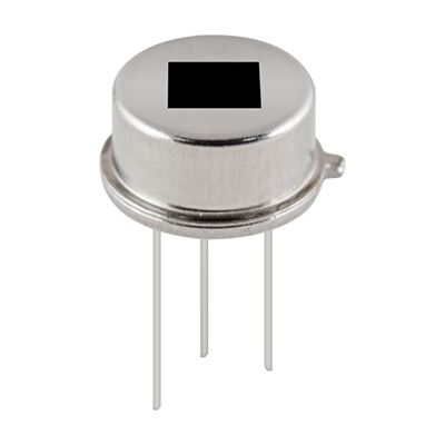 Dual Elements Passive Infrared Sensor Used for Alarm System D203B