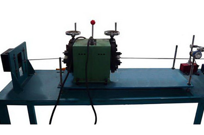 Eddy Current Testing Equipment