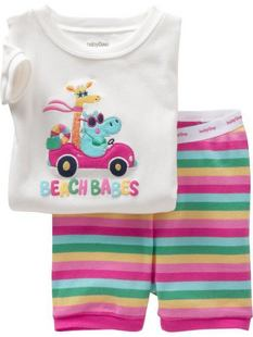 GAP Baby pajamas suits / kids sets / kids pajamas