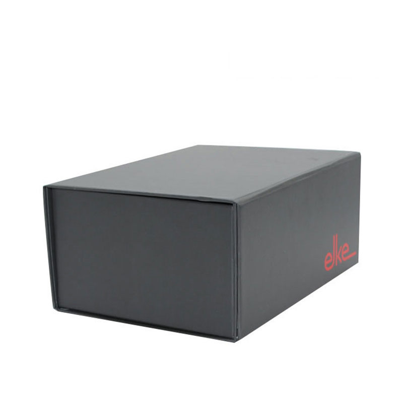 Eco Friendly Paper with Lid Cylinder Velvet Round Flower Box