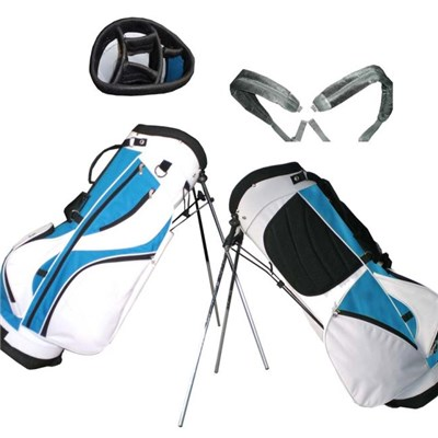 Junior Golf Stand Bag Lightweight