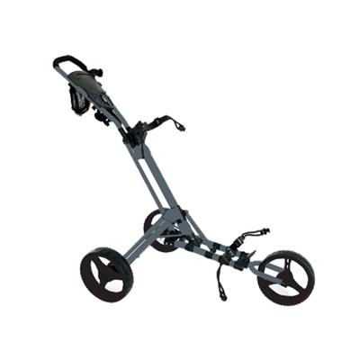 Golf Trolley Push Type Foldable