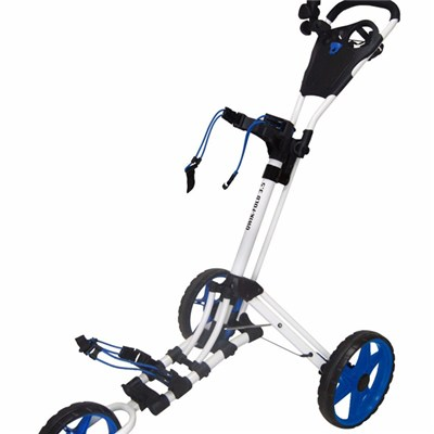 China Golf Push Trolley