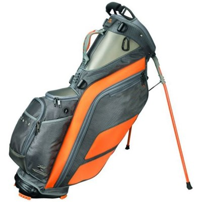 Attachable Golf Bag Stand