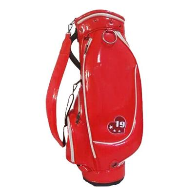 New Golf Staff Bag With OEM Logo