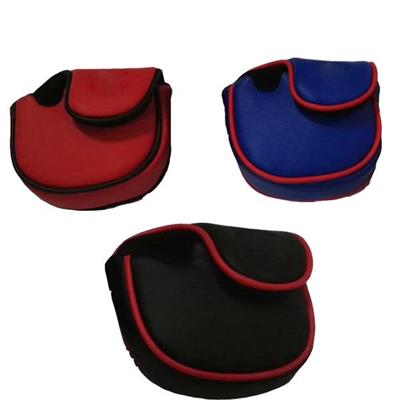 Golf Mallet Putter Head Covers