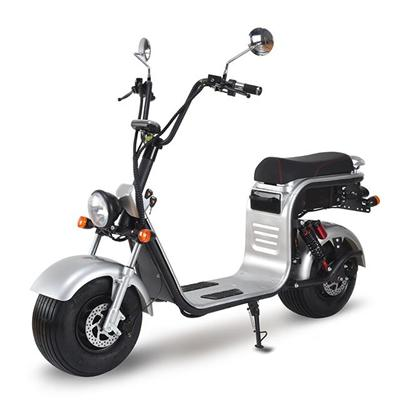 Electric Citycoco Scooter
