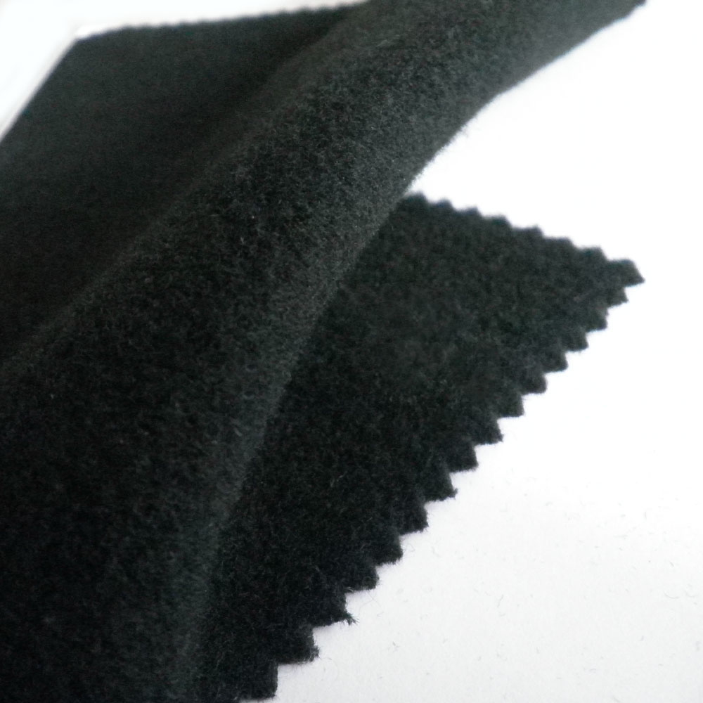 cashmere/wool fabric