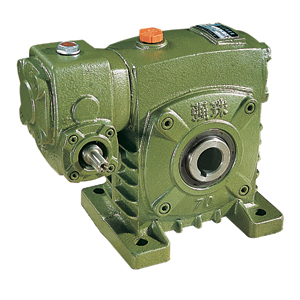 china manufacture worm gear speed reducer