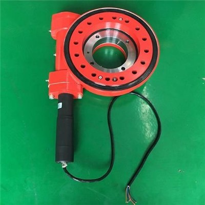 9 Inch Slewing Gear Single Axis Tracker