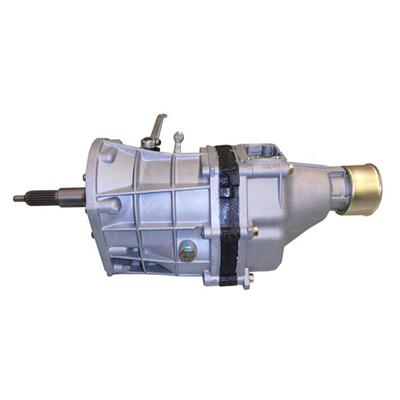 Car Manual Gearbox For Toyota