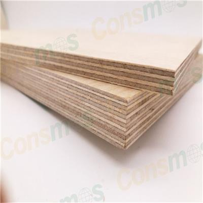 100% Russian Birch Veneer Plywood