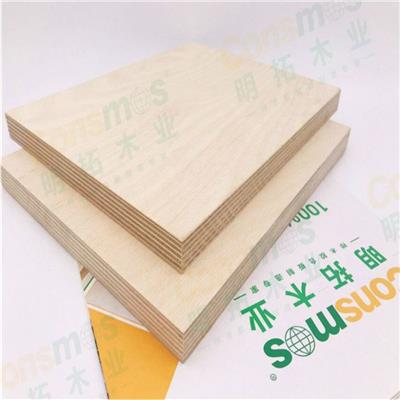 BB CP Birch Plywood