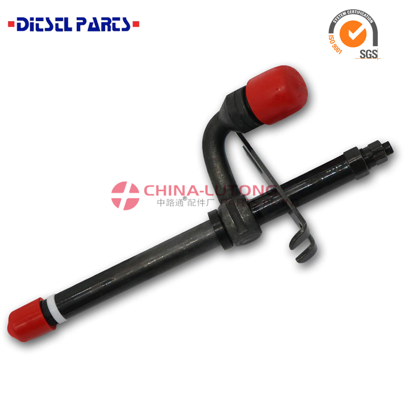 common rail diesel injector Stanadyne Pencil Nozzles for Kubota Vt - 27127 Pencil Injector 27333