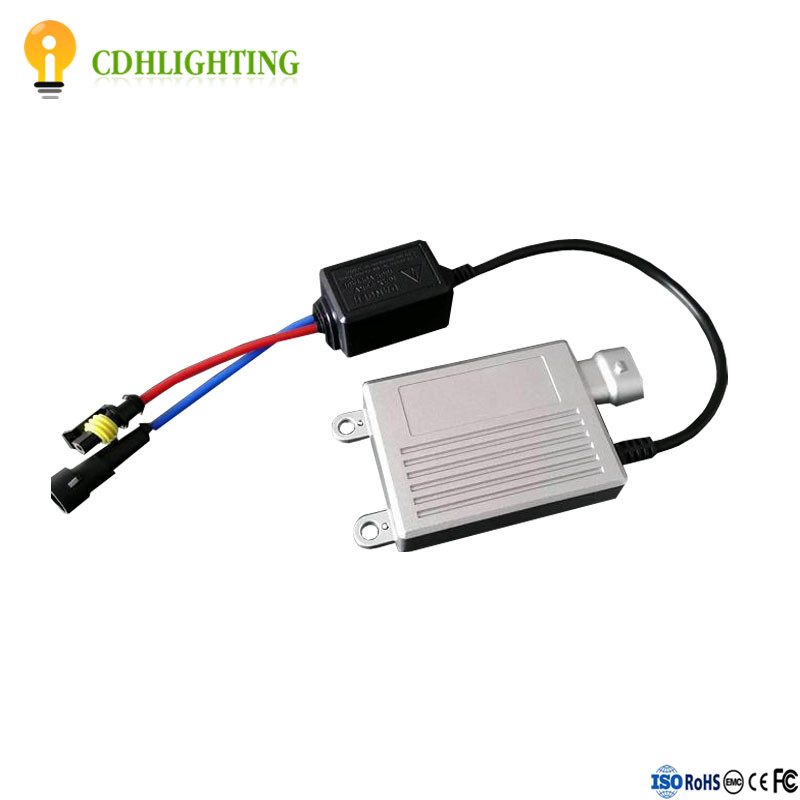 Car headlight OEM CDH-933 12V 55W Slim HID Xenon Ballast
