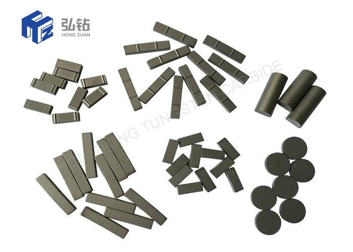 Wear Resistance Tungsten Carbide Particles Longer Functional Life For The Oil Industry