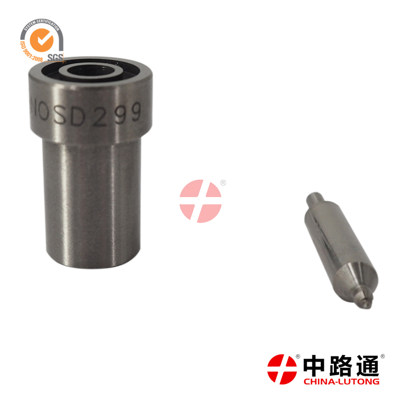 cummins diesel injector nozzle Diesel engine nozzle price DN0SD299/0 434 250 160 Injection Nozzles