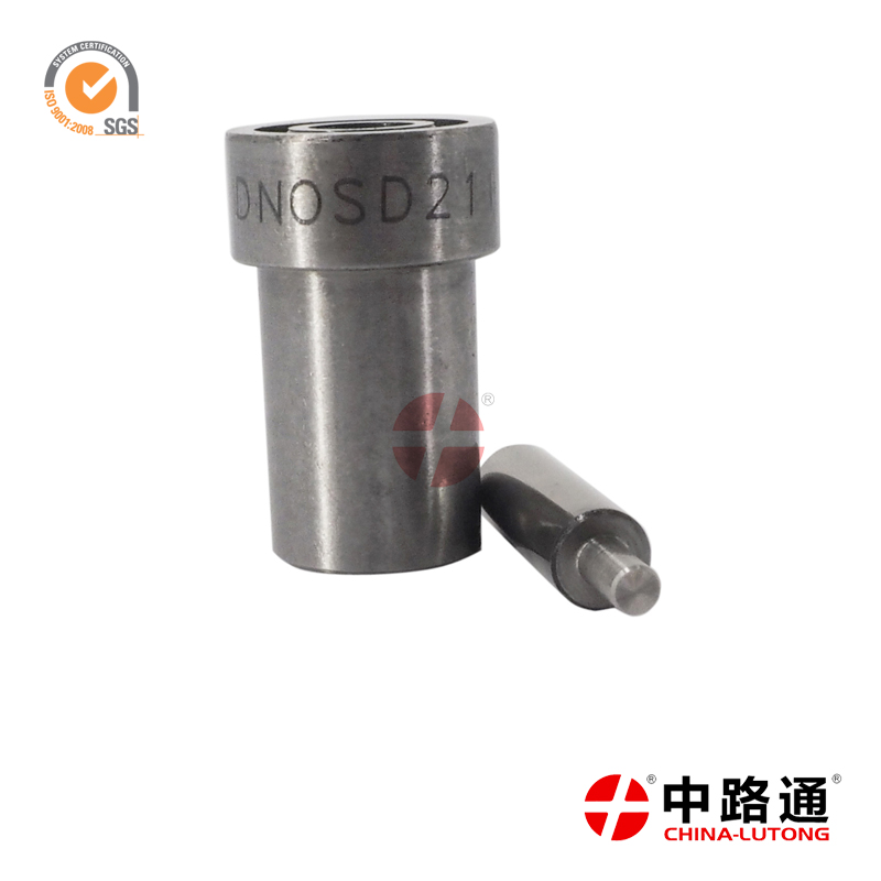 denso common rail injectors nozzle DN0SD211/0 434 250 009 High Quality Nozzle
