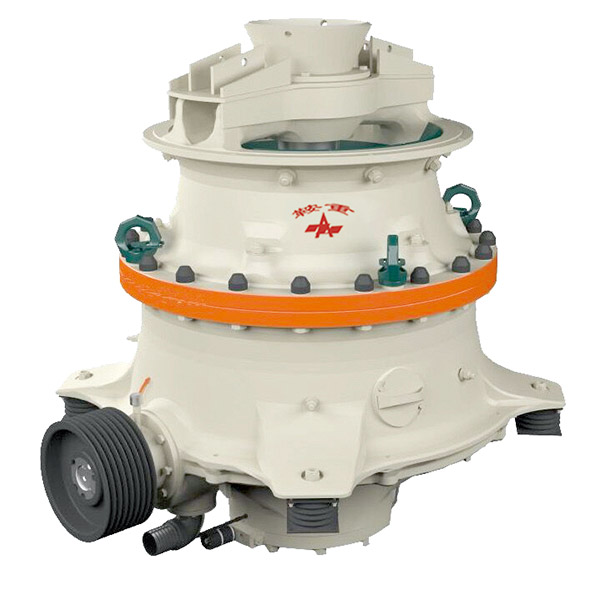 CS/CH Series Single-Cylinder Cone Crusher