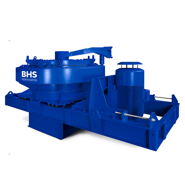 RSMX Series Rotor Centrifugal Crusher