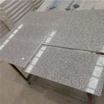 Light Grey Granite Tiles