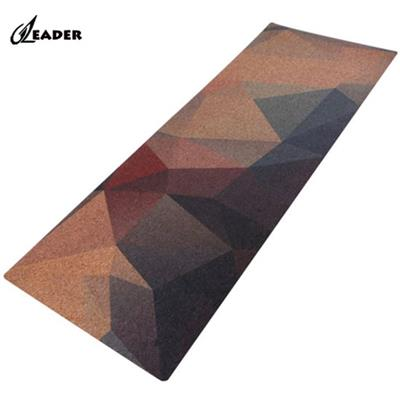 Full Color Print Eco Yoga Mat