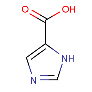 1H-Imidazole-4-carboxylic acid