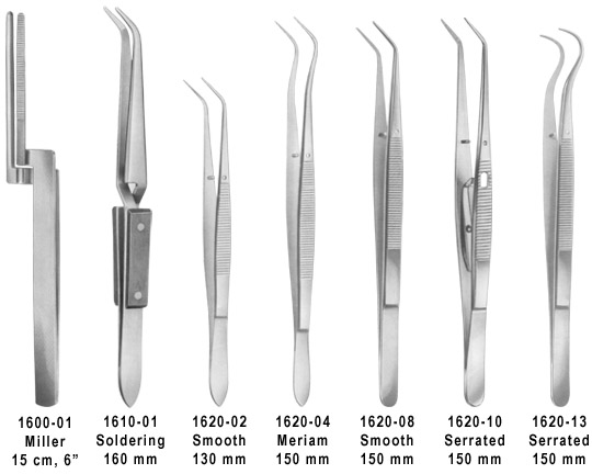Dental Instruments Extracting Forceps Elevators Scalar