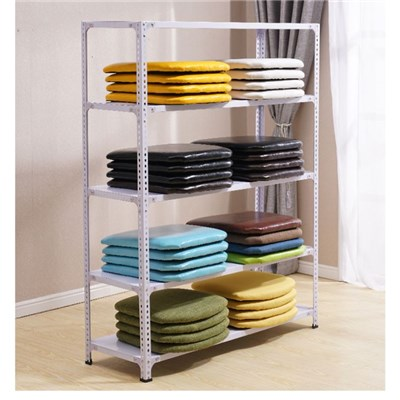 Powder Coating Angle Steel Shelf