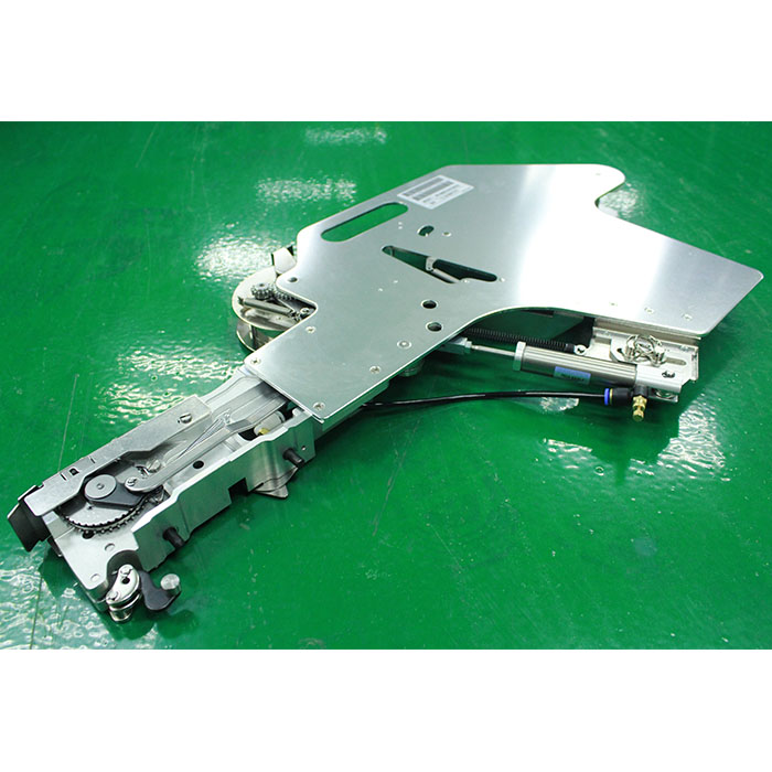 KW1-M4500-014 YAMAHA CL 24MM Feeder from Dongguan