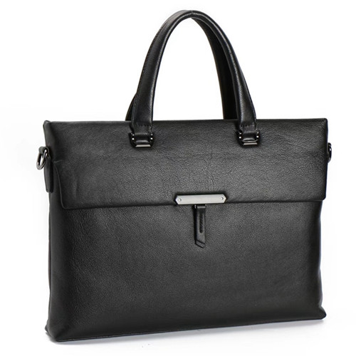2020 original manufacturer trendy design high quality men's business handbag