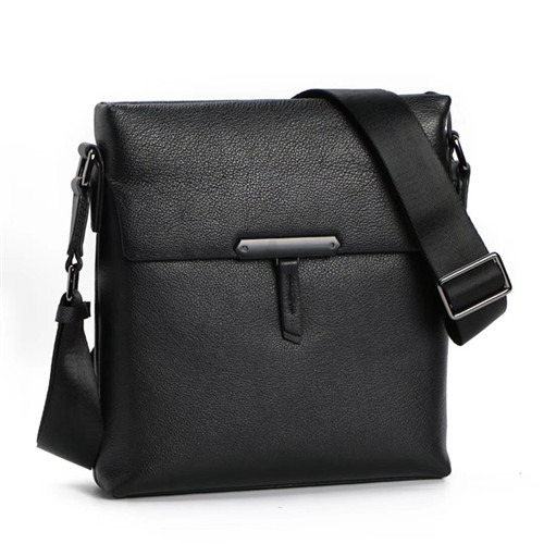 2020 original manufacturer trendy design high quality men's business shoulder bag