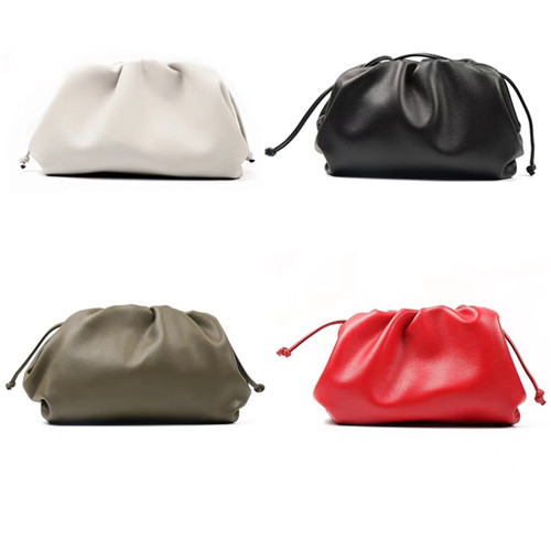 2020 original manufacturer trendy design lady elegant leather shoulder bag