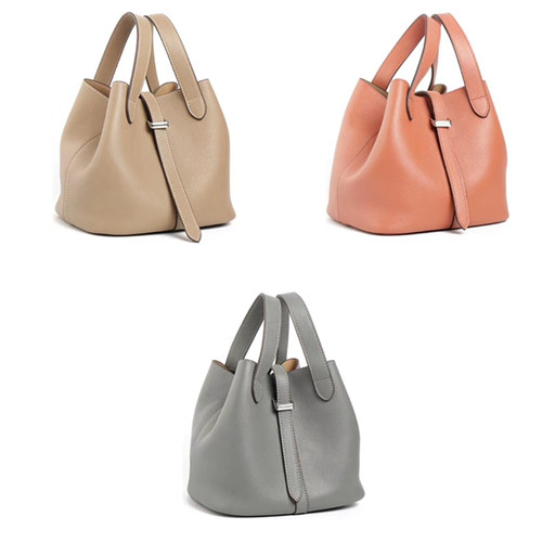 2020 original manufacturer trendy design lady leather casual handbag