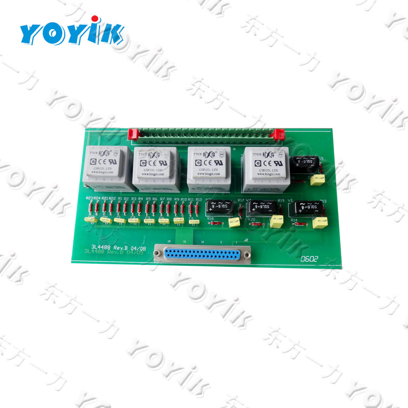 Signal Instruction Card	3L4498 for yoyik