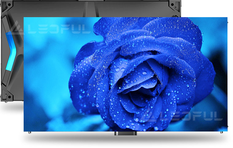 Fine Pitch LED Display