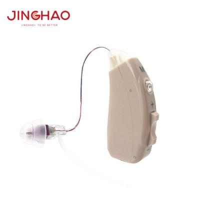 Digital Hearing Aid 2019