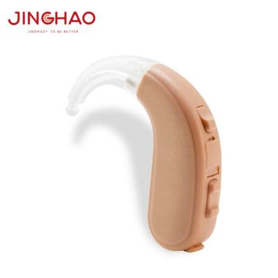 Non programmable Digital Hearing Aid 2019