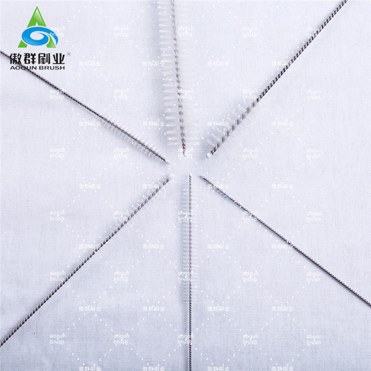 Disposable Surgical Instrument Cleaning Brushes