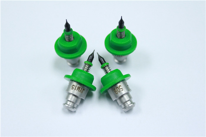 High Tested Juki 509# SMT Nozzle from China Supplier