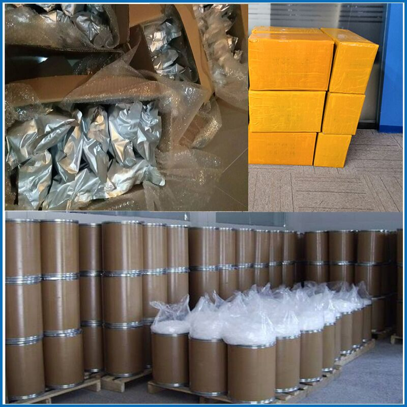 Food Additive Cooling Agent WS-3 Powder