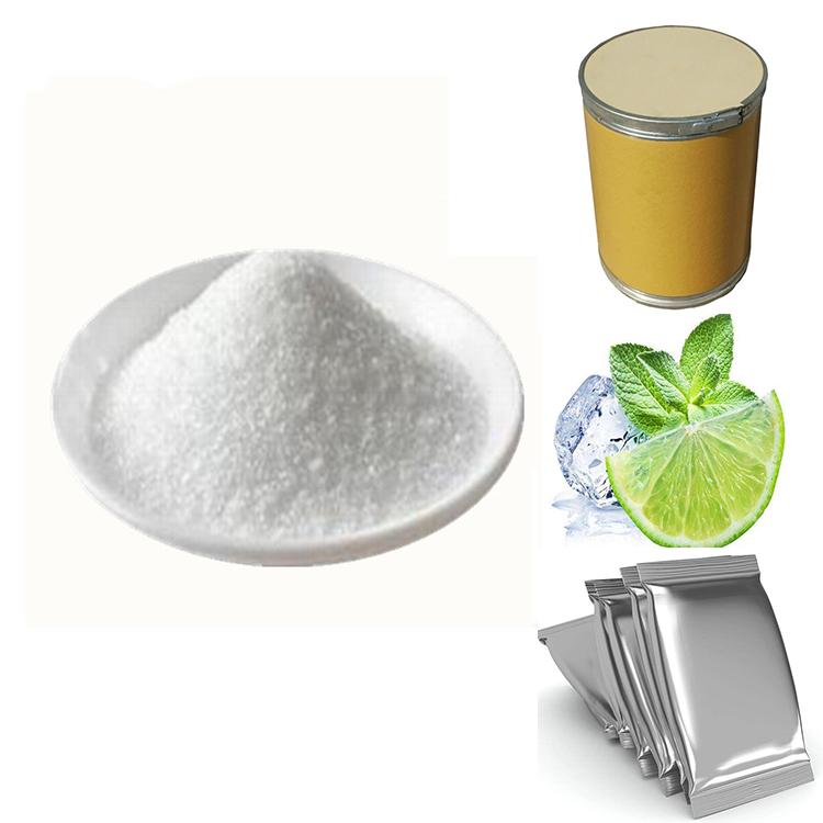 Food Additive Cooling Agent WS-5 Powder