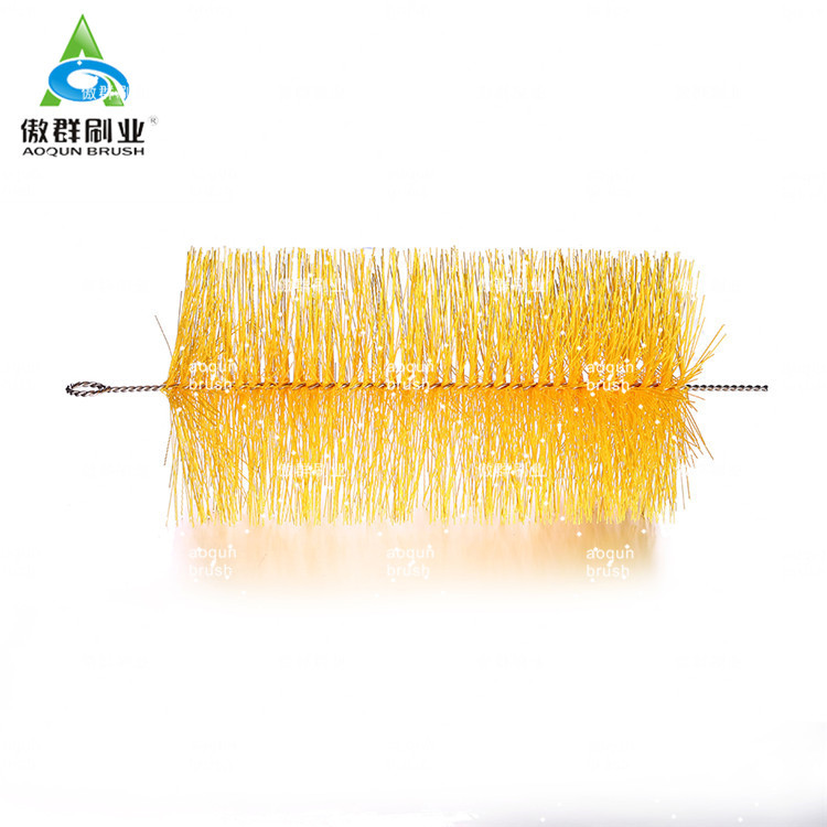 Filter Brushes For Koi Pond That Can Withstand Inspection