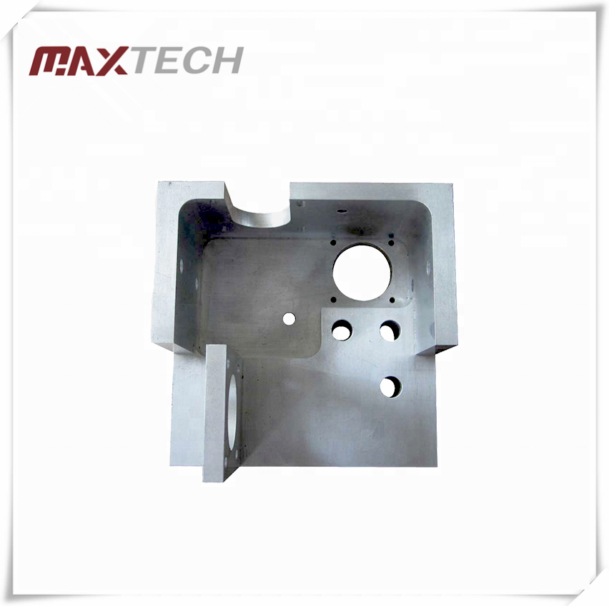 CNC aluminum parts for accessories metal parts
