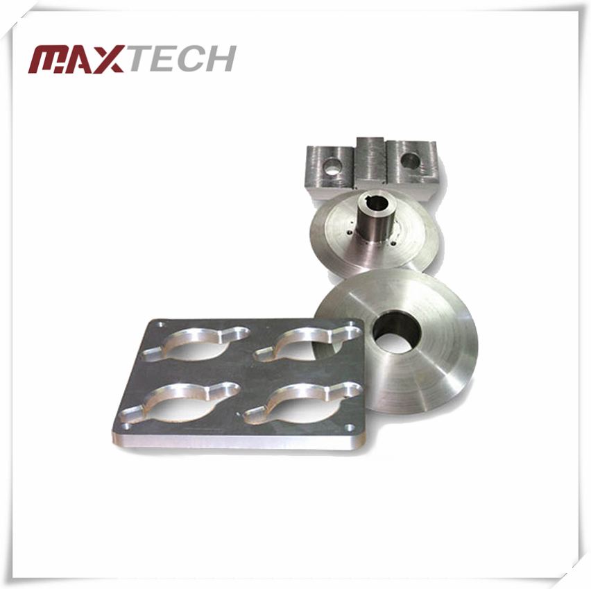 CNC electronic bike lathe spare parts machining